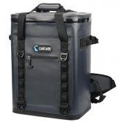 36 CAN SOFT BACK PACK COOLER CHARCOAL